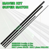 Maver Super Match Kit 5.70m