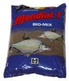 Mondial-F Bio Mix braun 2kg - Neuheit 2015